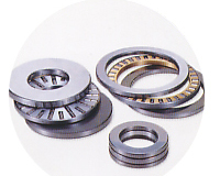 CYLNDRICAL ROLLER THRUST BEARING